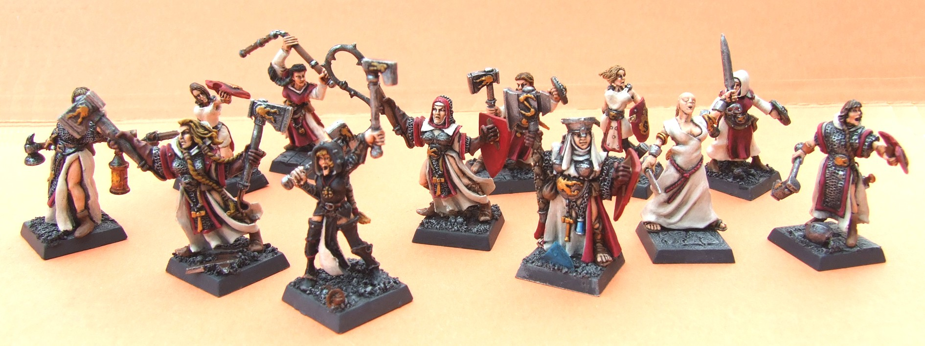 aldhick - Aldhick's gangs - Page 3 Warband